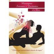 Livro de Massagem - Massagens Sensuais e Excitantes Lu Riva