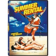 SUMMER RENTAL DVD 1985