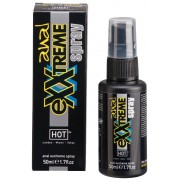SPRAY ANESTESIANTE ANAL HOT™ ANAL EXXTREME 50ML