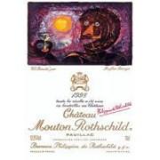 Chateau Mouton Rothschild 1998
