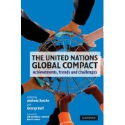 The United Nations Global Compact by Andreas Rasche
