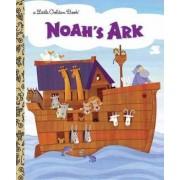Noah's Ark by Barbara Shook Hazen