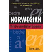 Norwegian Verbs and Essentials of Grammar