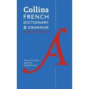 Collins French Essential Dictionary and Grammar [3rd Edition] by Collins Dictionaries