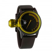 Eviga Bu0106 Bulletor Unisex Watch