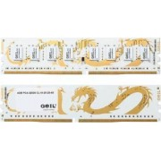 Kit Memorie GeiL Dragon RAM 2x4GB DDR4 4000Mhz CL19 Dual Channel