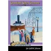 Grandpa's Stolen Treasure by Lois Walfrid Johnson