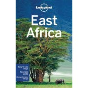 Reisgids East Africa- Oost Afrika | Lonely Planet