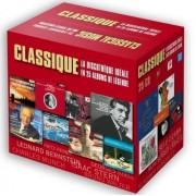 Artisti Diversi - Classique - La Discoth ¨que Id ©ale (0886978112323) (25 CD)