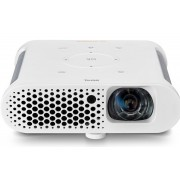 Videoproiector BENQ GS1 DLP, WXGA, 3D, 300 lumeni