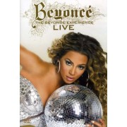 Beyonce - The Beyonce Experience Live (0886972031798) (1 DVD)