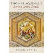 Thomas Aquinas's Summa Contra Gentiles by Brian Davies