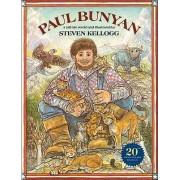 Paul Bunyan by Steven Kellogg