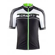 Craft Performance grand tour jersey grøn