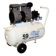 Compresor aer silentios Supersilent 59 Fiac