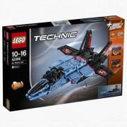 Lego technic - jet da gara