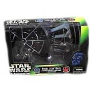 Star Wars Power Of The Force Cinema Scenes Final Jedi Duel
