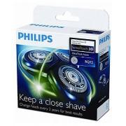 Philips Confezione 3 testine SensoTouch 3D RQ12