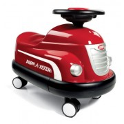 RADIOFLYER # 740 Radio Flyer Classic Bumper Car (japan import)