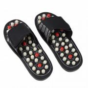 Papuci reflexoterapeutici Lanaform (cod R02)