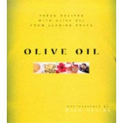 Olive Oil by Sian Irvine