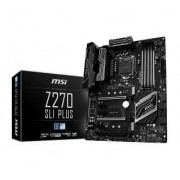 MSI Z270 SLI Plus - szybka wysyłka! - Raty 10 x 63,50 zł