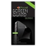 Folie protectie Procell Clear pentru Huawei P8 Lite