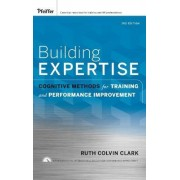Building Expertise by Ruth C. Clark