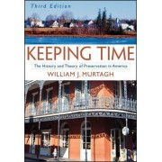 Keeping Time by William J. Murtagh