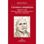 Paley Grace Cuentos Completos (ebook)
