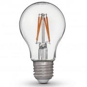 Luxform Conjunto de 4 lâmpadas LEDs W E27 230 V 2200 K,