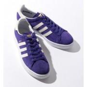 【予約】【別注】 <adidas Originals (アディダス)> CAMPUS PURPLE/キャンパス【ビューティアンドユース ユナイテッドアローズ/BEAUTY&YOUTH UNITED ARROWS メンズ スニーカー PURPLE ルミネ LUMINE】