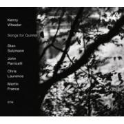 Muzica CD - ECM Records - Kenny Wheeler: Songs For Quintet