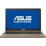 ASUS X541NA-GO017 LAPTOP (CELERON DUAL CORE/4 GB/500 GB/DOS)Silver