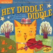 Hey, Diddle Diddle by Jonas Sickler