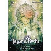 Tegami Bachi, Vol. 19 by Hiroyuki Asada