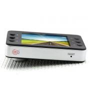 Camera Auto GeneralPlus K6000 FullHD Black