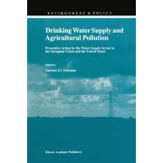 Drinking Water Supply and Agricultural Pollution by Geerten J.I. Schrama