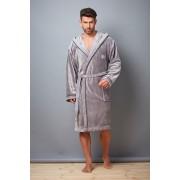 Мъжки халат Alex Grey