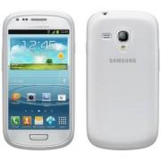 Husa Blautel BLTKPR13M protectie spate Samsung Galaxy S3 Mini (Transparent)