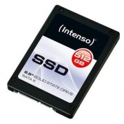 "SSD Intenso Top, 512GB, 2.5"", Sata III 600"