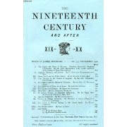 The Nineteenth Century And After Xix-Xx, N° 333, Nov. 1904 ((Rare) Summary: The Rights And Duties Of Neutrals: President Roosevelt S Proposed Conference. By Sir John Macdonell, C.B., Ll.D. ...