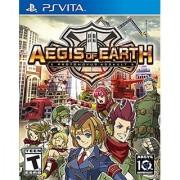 Aegis of Earth: Protonovus Assault - PlayStation Vita