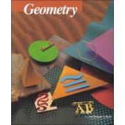 McDougal Littell Jurgensen Geometry by McDougal Littel
