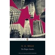 The Sleeper Awakes by H. G. Wells