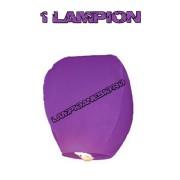 1 Lampion Zburator Mov