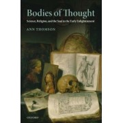 Bodies of Thought by Ann Thomson