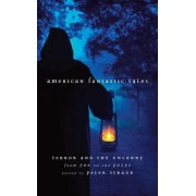 American Fantastic Tales by Peter Straub