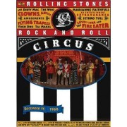 Rolling Stones: Rock and Roll Circus by Rolling Stones