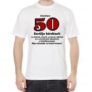 50 felett